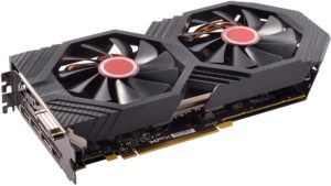 AMD - Radeon RX 580 Amazon