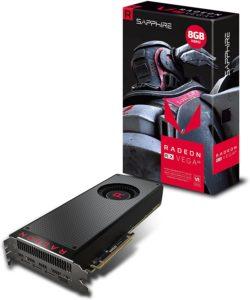 AMD - Radeon RX Vega 64 Amazon