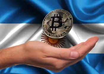 Argentina-mano-bitcoin