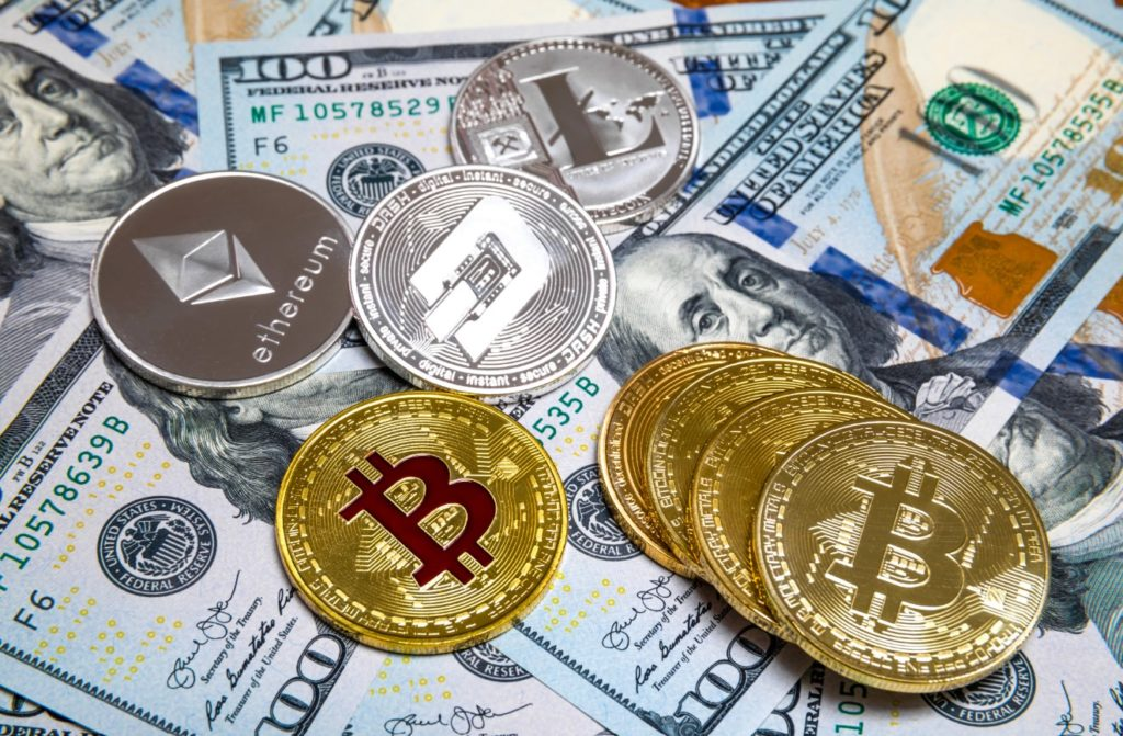 bitcoin ethereum centralización bank