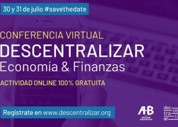 Evento-Tecnologías-Descentralizadas
