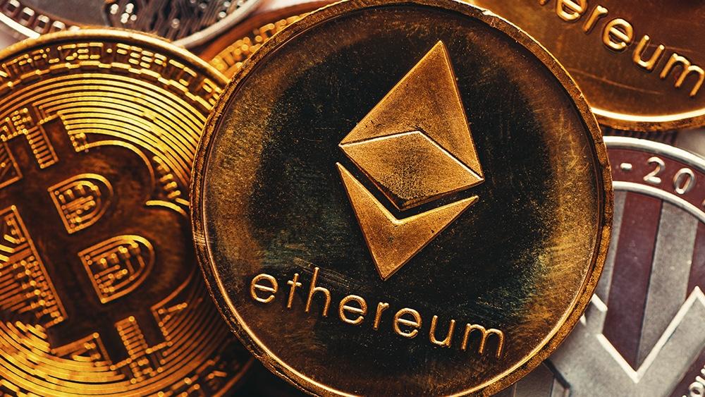 bitcoin ethereum litecoin criptomonedas