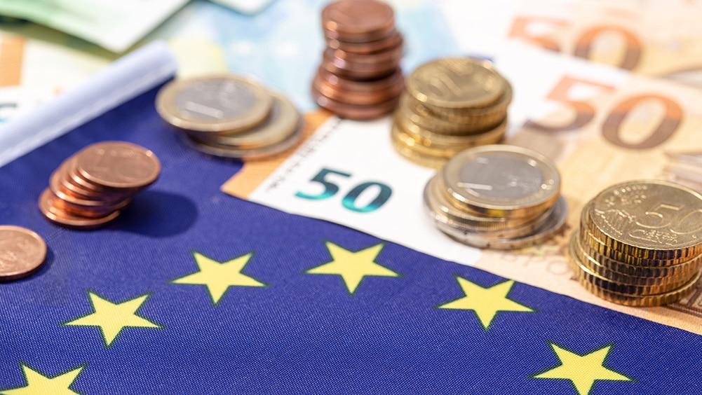 Unión-Europea-inversión-blockchain-España