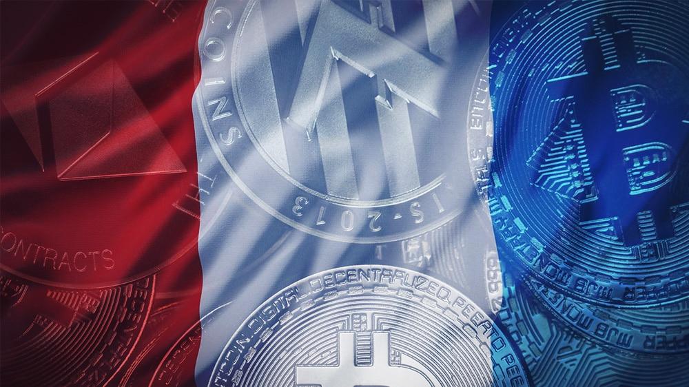 banco-Francia-experimentos-criptomonedas