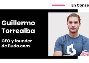 Buda CEO Chile