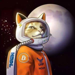 bitcoiner Antorcha Lightning