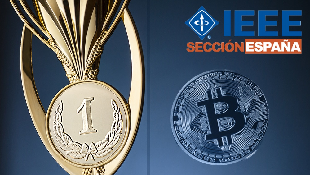 bitcoin premiación concurso