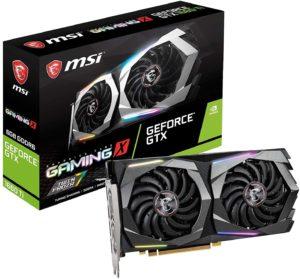 Nvidia - GeForce GTX 1660 Ti Amazon