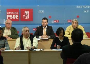 PSOE-prensa