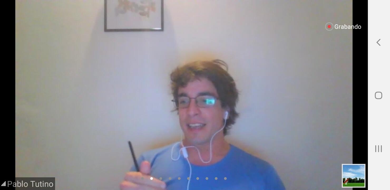 tutino opinion webcam