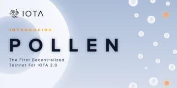 IOTA-pollen