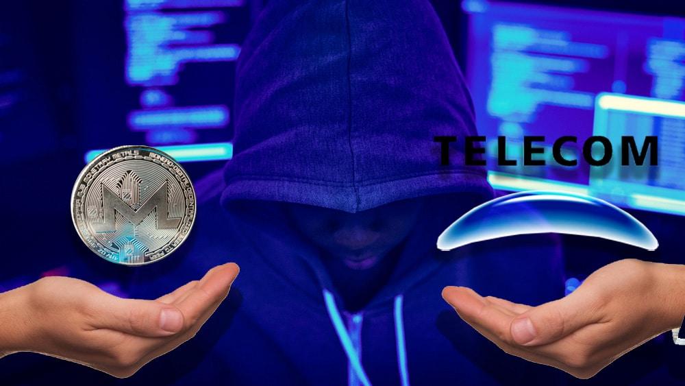 ransomware-Monero-Telecom-Argentina