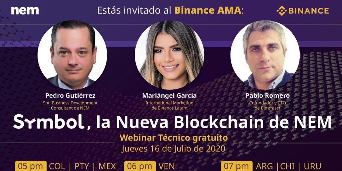 Binance-Latinoamérica