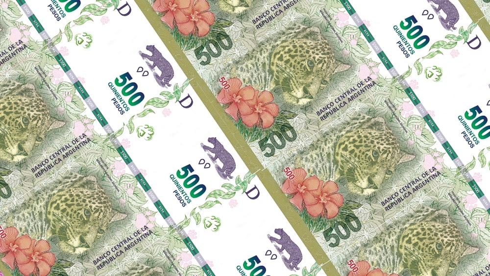 billete impresión COVID-19 inflación