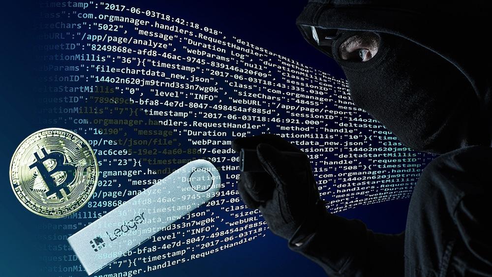 hacker robo criptomoneda btc