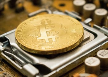 bitcoin poder hash rate comportamiento