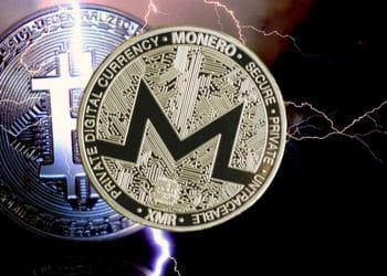 red criptomoneda monero Bitcoin