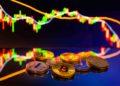 disminución-comercio-criptomonedas-casas-de-cambio