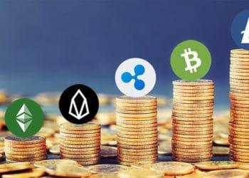 mejores-criptomonedas-Litecoin-Bitcoincash-Ripple