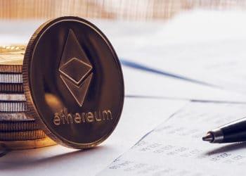 Ethereum-cripto