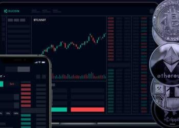 KuCoin-casa-cambio-criptomonedas-comunidad