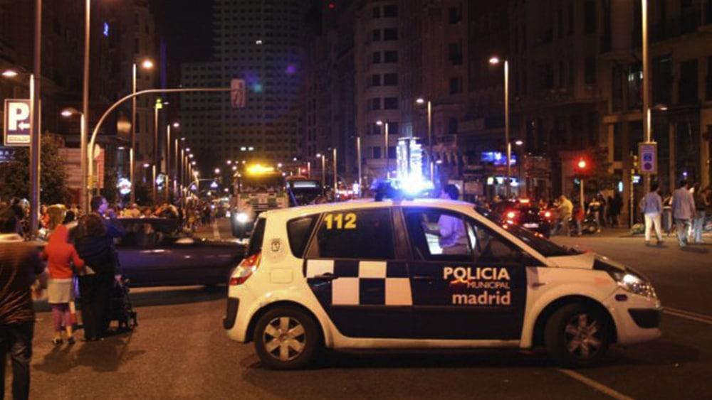 policia-coche