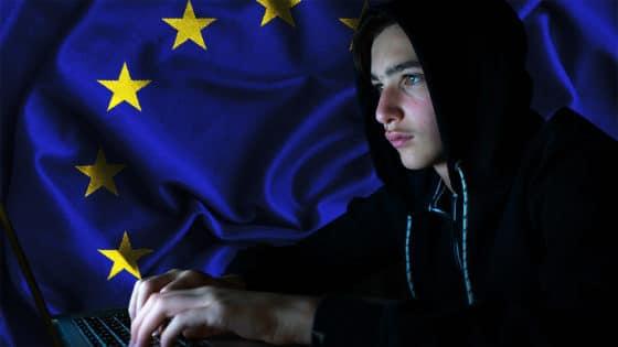 Europa emite inédita sanción contra hackers de China, Rusia y Corea del Norte