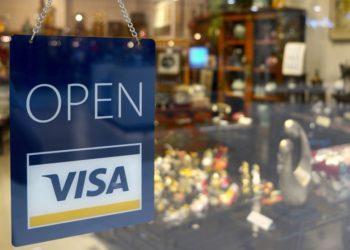 visa bancos medio de pago criptomonedas bitcoin