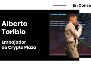 Toribio Crypto Plaza En Consenso