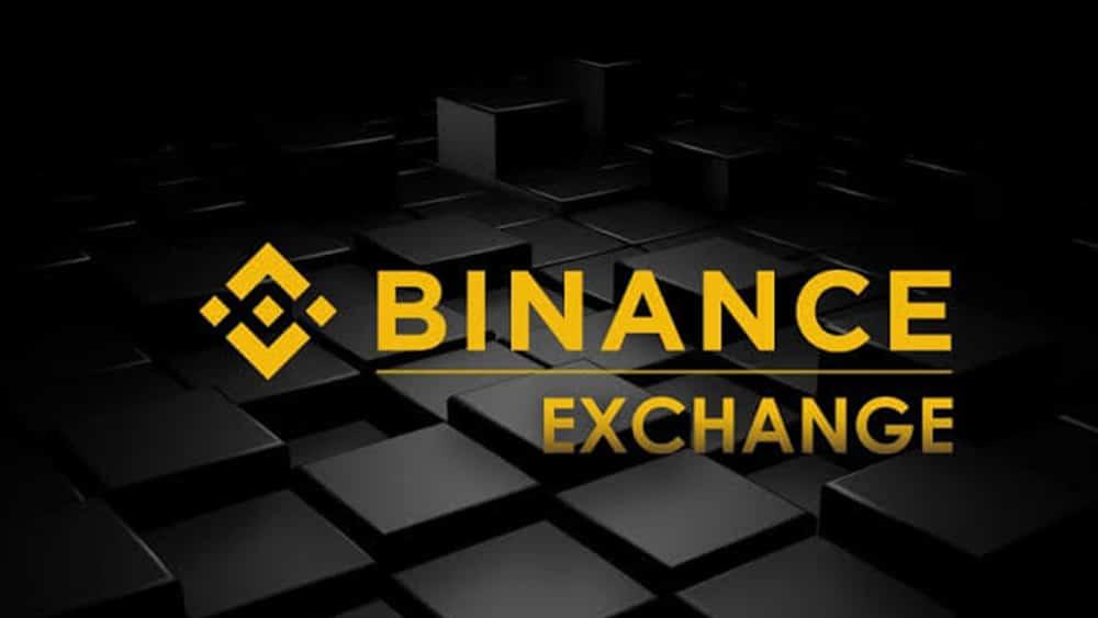 casa de cambio Binance intercambio P2P