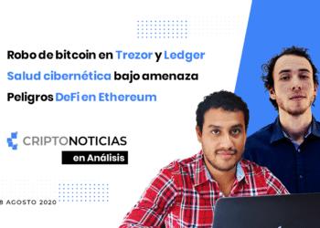 defi bitcoin ledger trezor ransomware