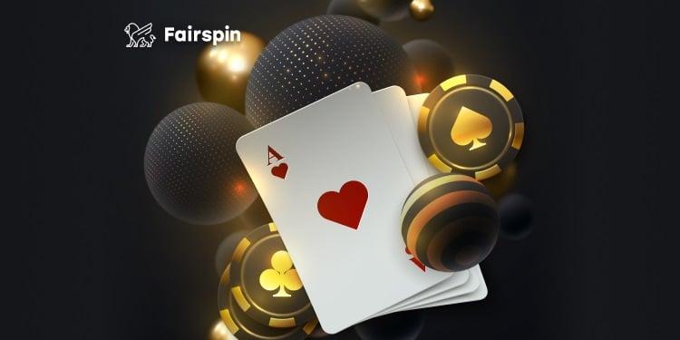 Casino blockchain online