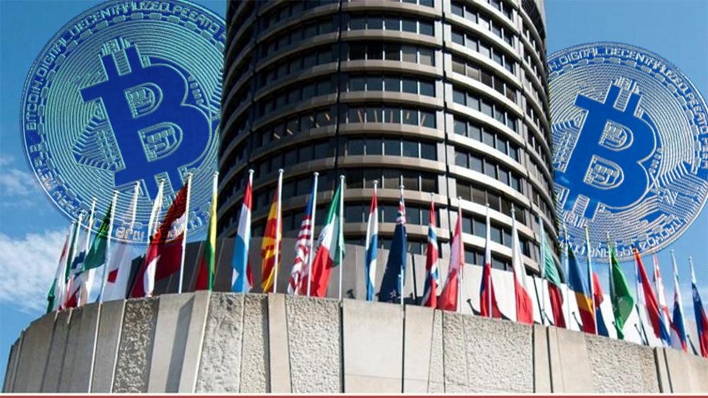 bancos-centrales-criptomonedas-monedas-digitales-BIS