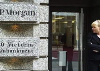 blockchain criptomoneda JP Morgan