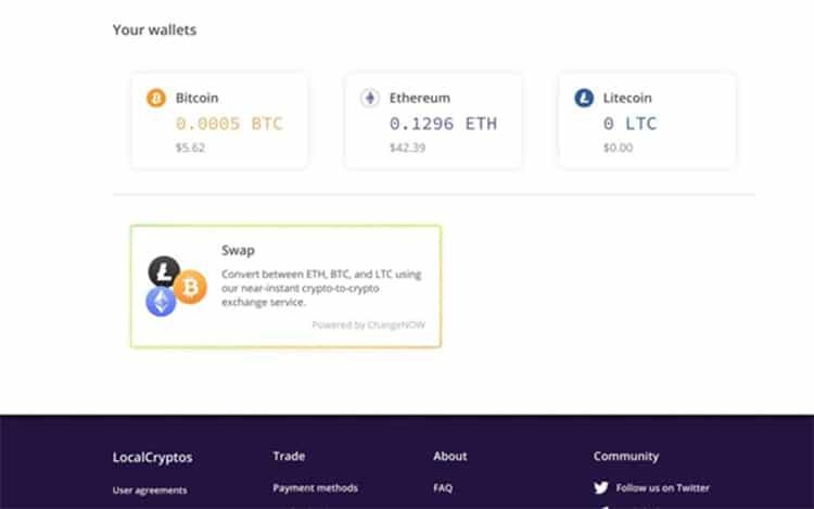 intercambio-criptomonedas-Localcrypto