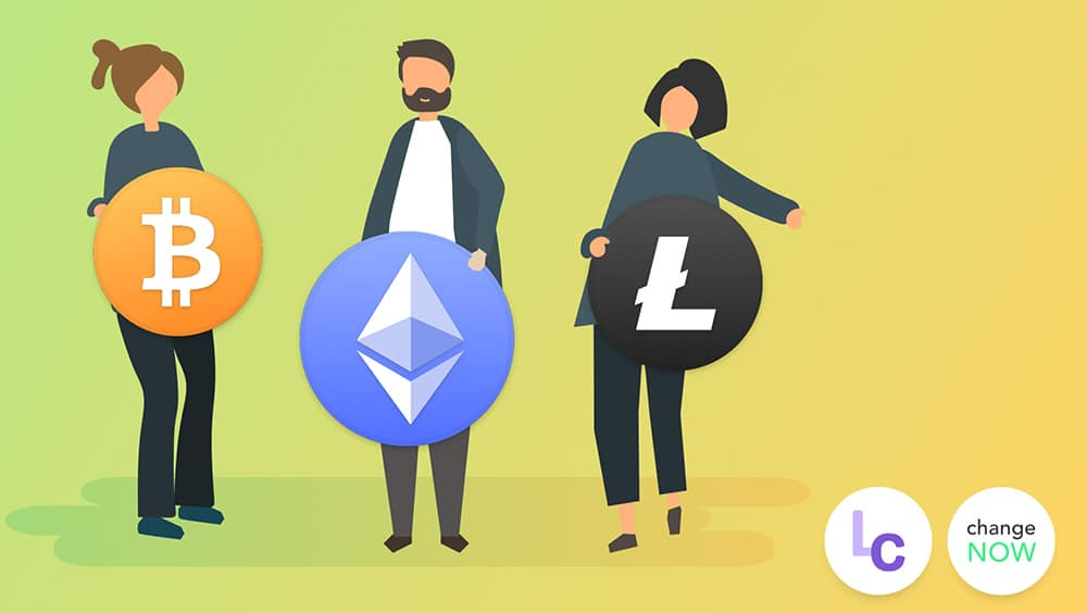 intercambio-criptomonedas-Liecoin-Ethereum-Bitcoin-LocalCryptos