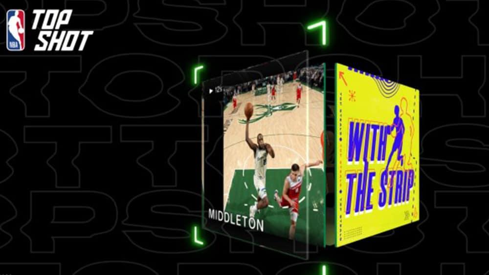 criptokitties inversión NBA criptomonedas