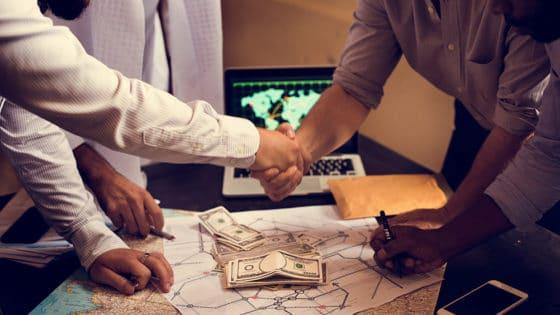 MoneyGram recibió 15 millones de dólares por remesas con Ripple