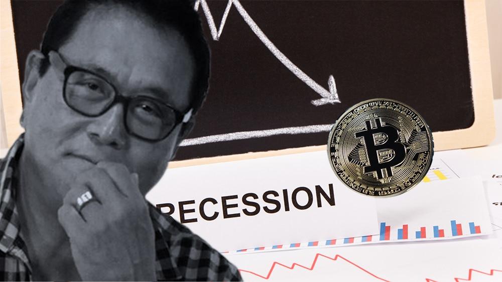 crisis-bancaria-Estados-Unidos-Robert-Kiyosaki-Bitcoin