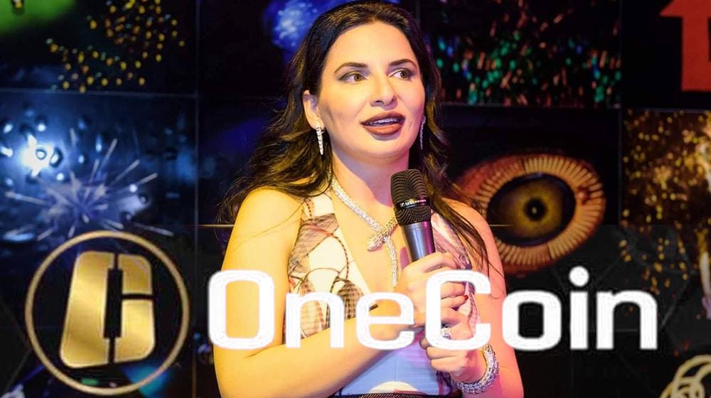 estafa onecoin criptomonedas