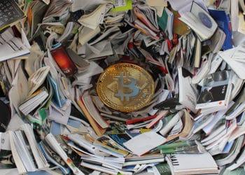 monedero-bitcoin-basura