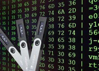 actualización-firmware-Ledger-monedero-criptomonedas