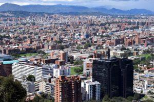 Colombia ethereum evento