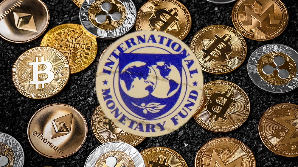 adopción-criptomonedas-bitcoin-Foro-Monetario-internacional