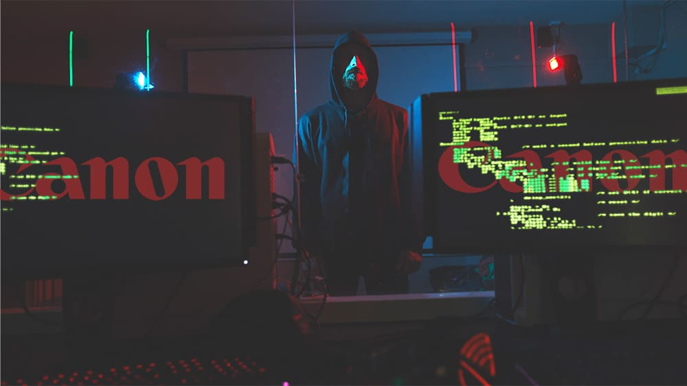 ataque-hackers-Canon-ransomware