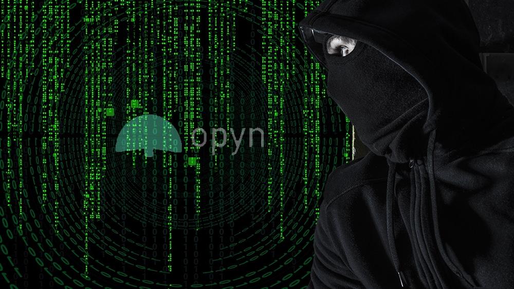 Plataforma hackeada criptomonedas robo