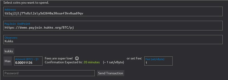 mezcla-transacciones-bitcoin-WasabiWallet-PayJoin