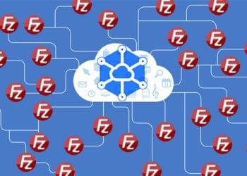 almacenamiento-descentralizado-nube-Sotrj-FileZilla