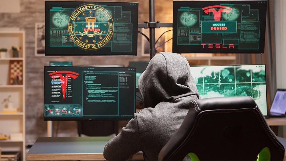 ransomware-hackeo-bitcoin-Tesla-FBI