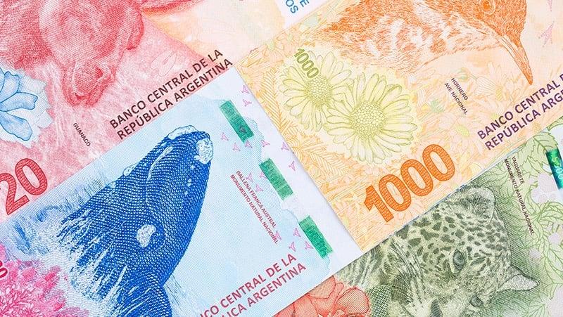 billetes-argentina-criptomonedas-coronavirus